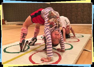 体操・運動教室